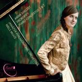 Prokofiev: Piano Concertos Nos. 1 & 2 by Anna Shelest