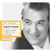 Tchaikovsky: Eugene Onegin (Sung in Italian) (1953) by Amalia Pini