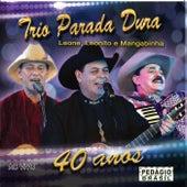 Trio Parada Dura 40 Anos (Ao Vivo) by Trio Parada Dura