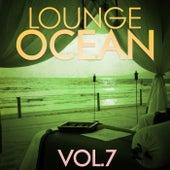 Lounge Ocean, Vol. 7 - EP by Various Artists