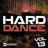 Hard Dance, Vol. 13 - EP by Various Artists