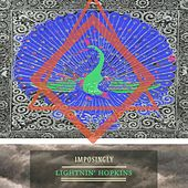 Imposingly von Lightnin' Hopkins