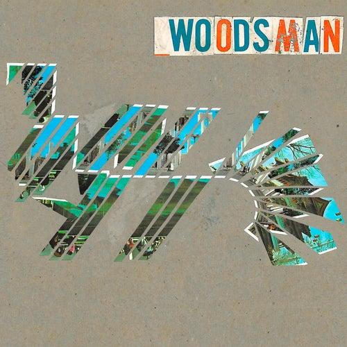 Loud Loud Loud by Woodsman