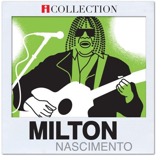 iCollection - Milton Nascimento von Milton Nascimento