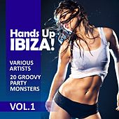 Hands up Ibiza! (20 Groovy Party Monsters), Vol. 1 by Various Artists