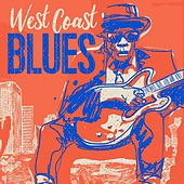 West Coast Blues von Various Artists