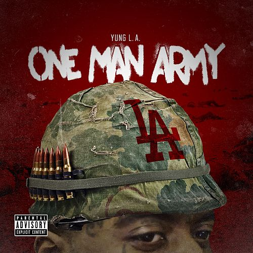 One Man Army von Yung LA