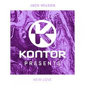 New Love by Jack Wilson