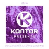 Lora (Robag's Fandara Qualv NB) by Coma