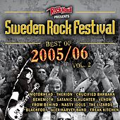 Sweden Rock Festival - Best Of 2005-2006 Vol.2 by Various Artists