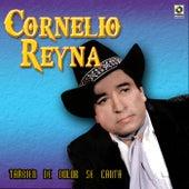 Tambien De Dolor Se Canta by Cornelio Reyna