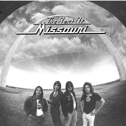 Best Of Missouri by Missouri