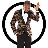 Leslie Odom Jr. by Leslie Odom Jr.