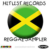 Hitlist Reggae Sampler by Various Artists