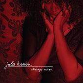 Strange Scars by Julia Brown