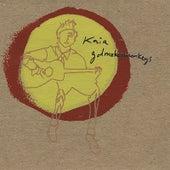 Godmakesmonkeys by Kaia