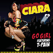 Go Girl by Ciara