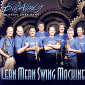 Lean, Mean Swing Machine by Bill Allred