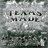 Str8 Drop II by Various Artists