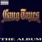 Gang Tapes The Album by Various Artists