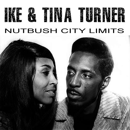 Nutbush City Limits by Ike and Tina Turner