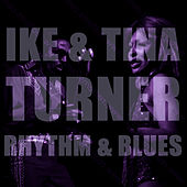 Rhythm & Blues by Ike and Tina Turner