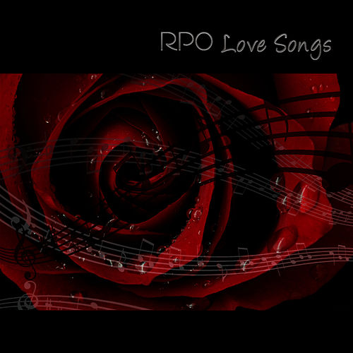 Rpo - Love Songs by Royal Philharmonic Orchestra