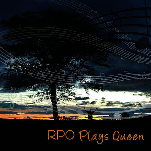 Rpo - Plays The Songs Of Queen by Royal Philharmonic Orchestra