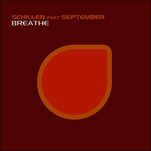 Breathe by Schiller