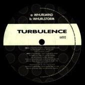 Turbulence by Turbulence