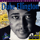 The Great London Concerts by Duke Ellington