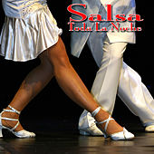 Salsa Toda La Noche by Various Artists