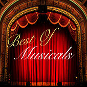 Best Of The Musicals by The New Musical Cast
