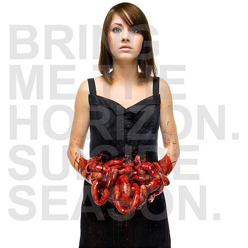 Suicide Season by Bring Me The Horizon
