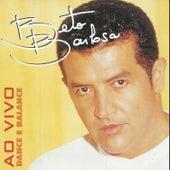 Dance E Balabce Ao Vivo by Beto Barbosa