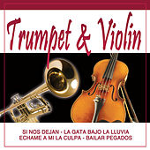 Trumpet & Violin by Various Artists