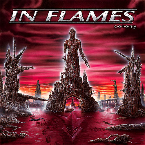 Colony - Reloaded by In Flames