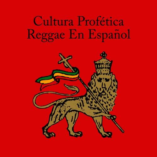 Reggae En Español by Cultura Profetica