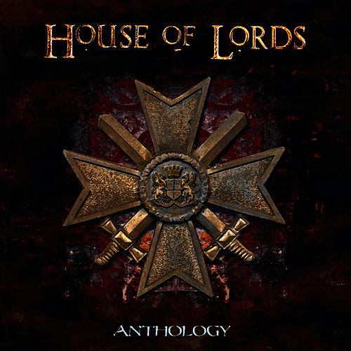 Anthology by House Of Lords