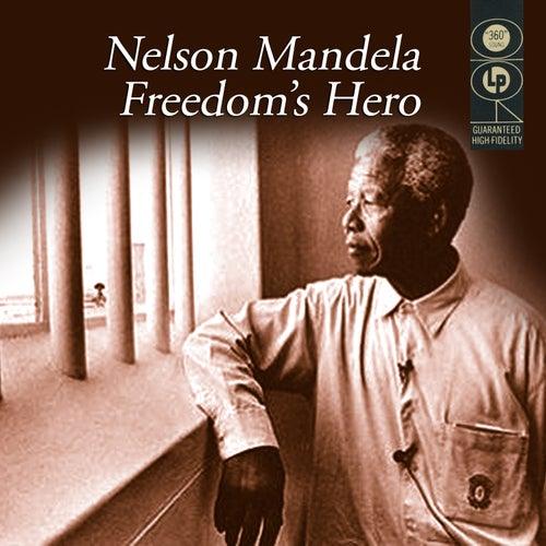 Nelson Mandela - Freedom's Hero by Various Artists