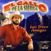 Los Trece Amigos by El Gallo De La Sierra