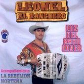 Luz Del Rayo Laser by Leonel El Ranchero