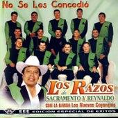 No Se Les Concedio by Los Razos