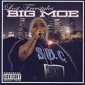 Lost Freestyles by Big Moe