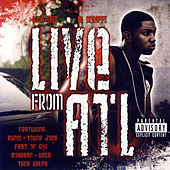 Live From ATL 1 by Various Artists
