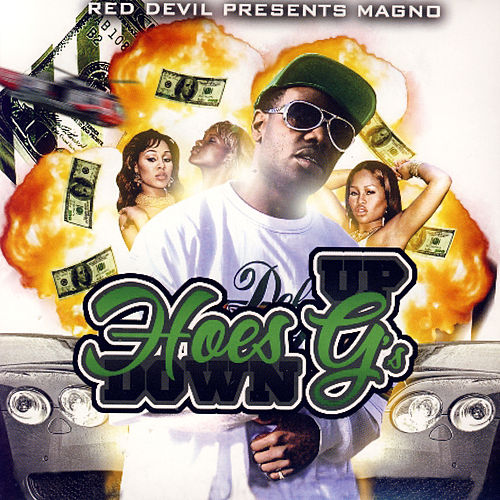 Hoes Down, G's Up by Various Artists