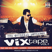 The Official Moviebox Vix Tape Vol.1 by Various Artists
