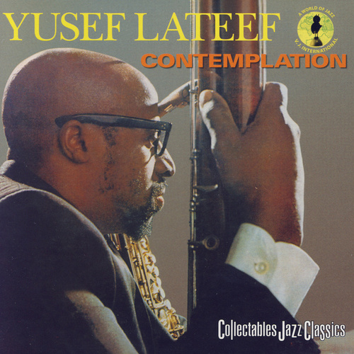 Yusef Lateef by Yusef Lateef