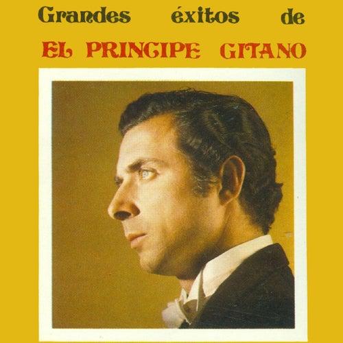 Grandes Éxitos by El Principe Gitano
