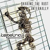 Shaking The Rust Internally by Tepetricy